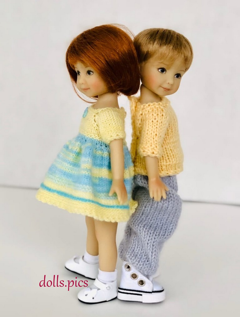 Heartstrings Dolls